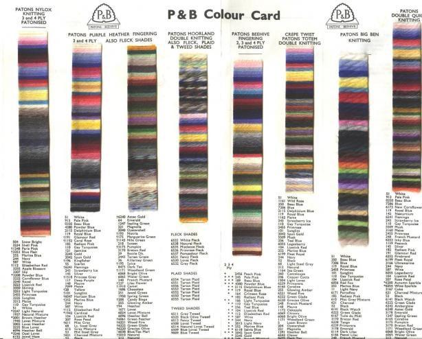 wool card 1