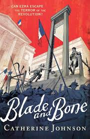 YA adventure in Revolutionary France