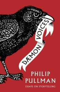 Daemon Voices Philip Pullman