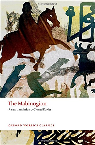 New Stories from the Mabinogion: vols 1 & 2