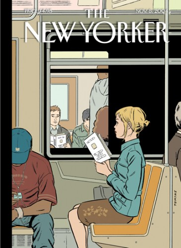Passing Trains – Girl Meets Boy