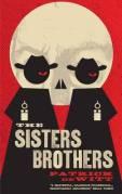 Sisters Brothers Patrick DeWitt