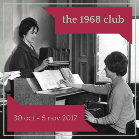 It's the 1968 Club - #2