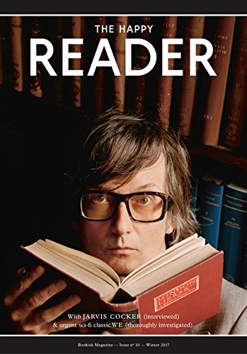 The Happy Reader is one of Penguin's best kept secrets...