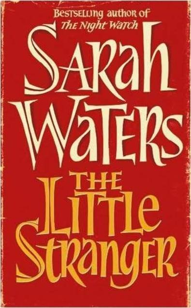 Book Group Report – The LittleStranger