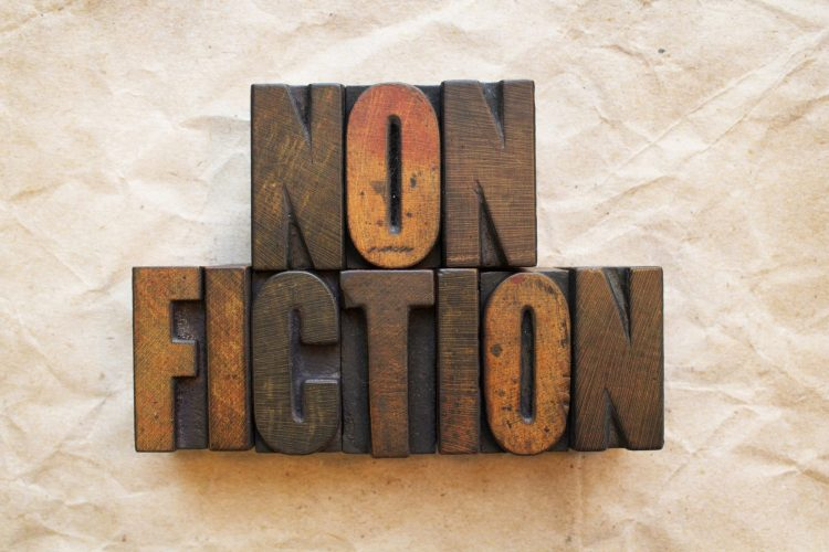 Year End Review #4: Non-Fiction