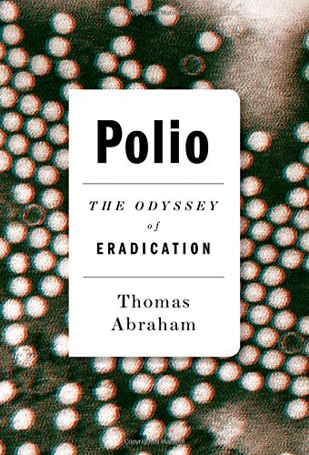 Wellcome reading 2019 #1 - Polio