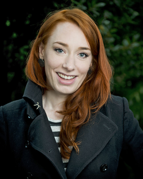 Hello World: An evening with Hannah Fry