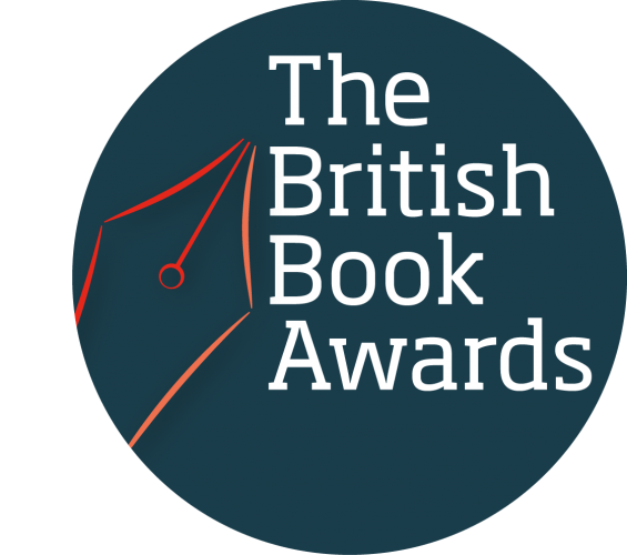 British Book Award Shortlists