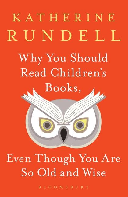 Indie Bookshop Week: Katherine Rundell & Lucy Mangan