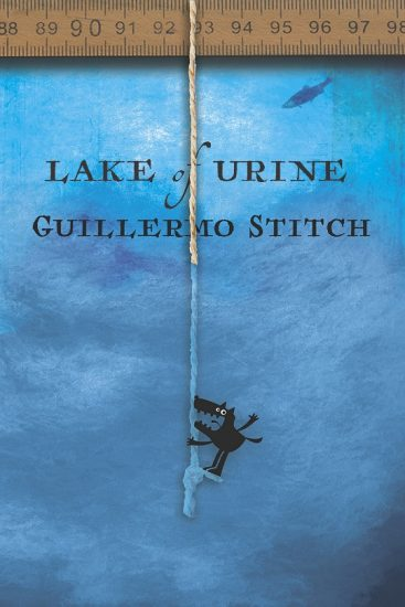 Lake of Urine Guillermo Stitch