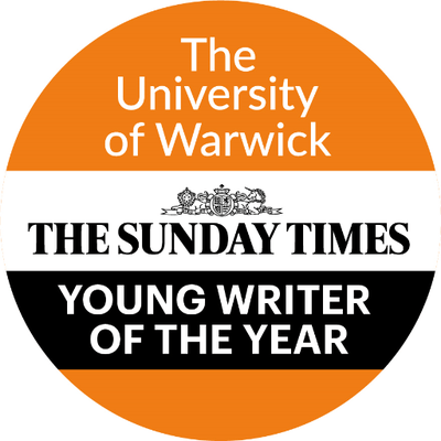 Thoughts on the Sunday Times Young Writer of the Year Shortlist