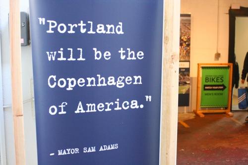 portland will be copenhagen