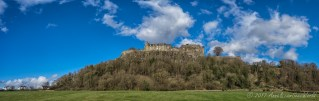 Stirling castle - heard more than once that this is THE best castle in Scotland, will need to visit next time :)