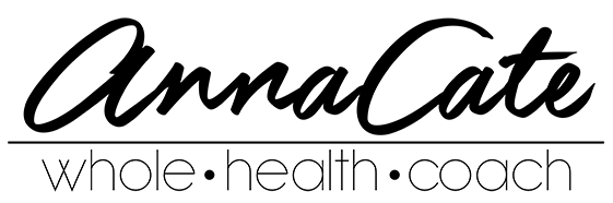 AnnaCate Whole Health Coach