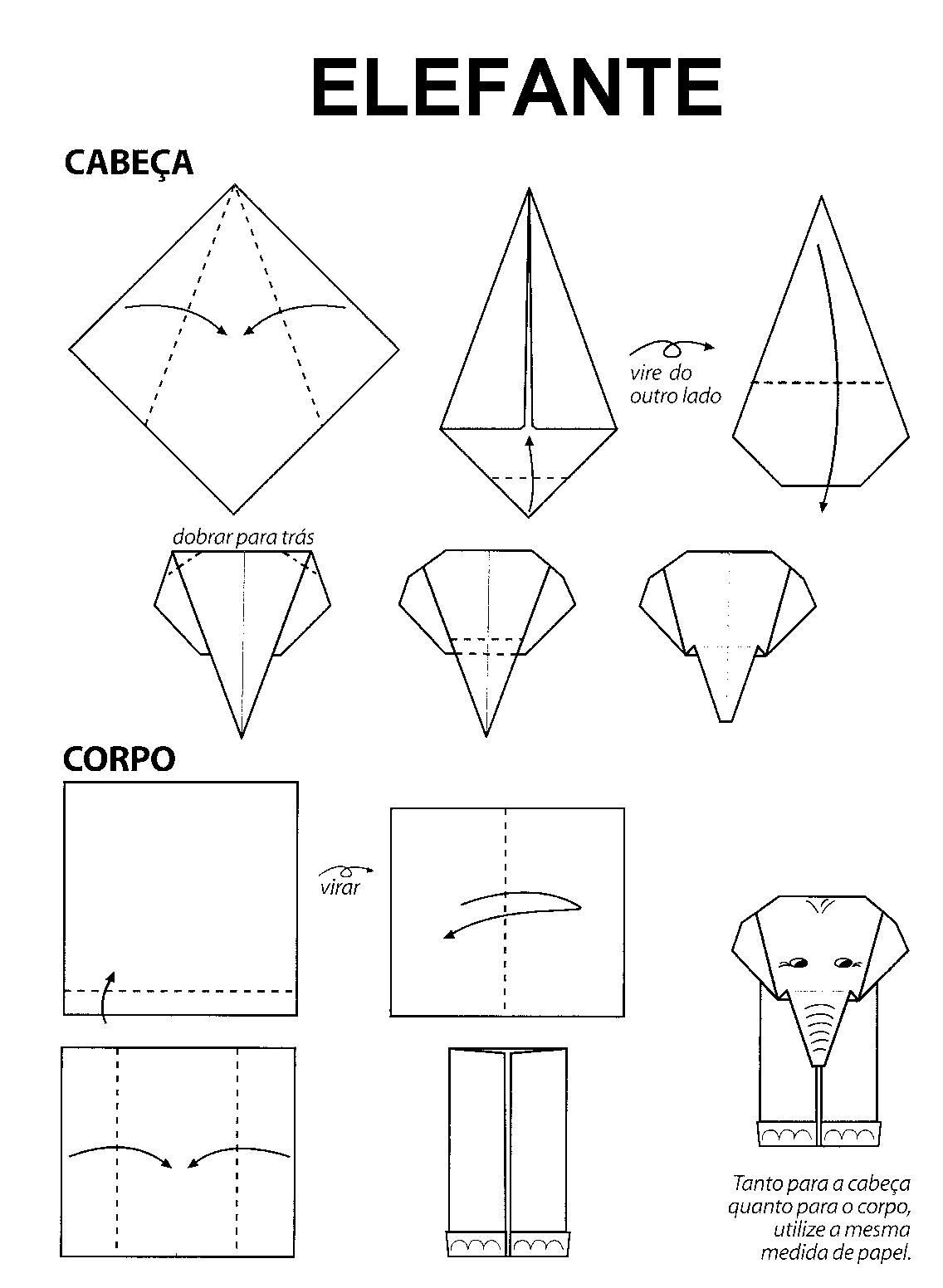 Origami Grasshoppers And