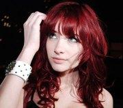 A ciascuna il suo make up: i colori giusti per valorizzare una capigliatura rosso calda