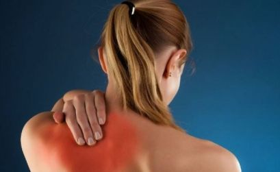 Dolore Massaggio