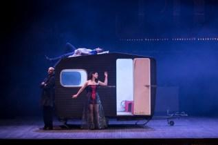 Rigoletto, rôle de Maddalena