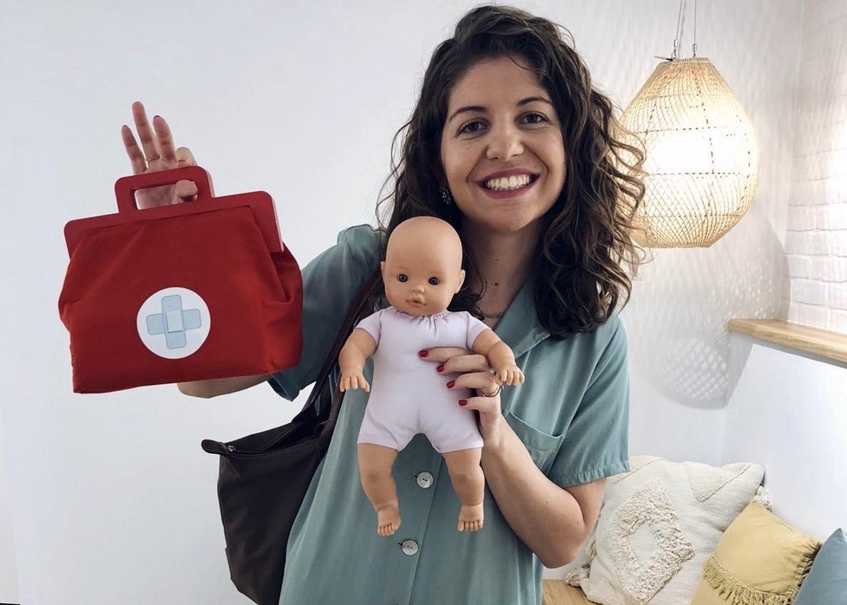 Cómo transformar las visitas al pediatra