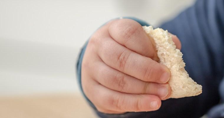 5 motivos por los que un niño/a no quiere comer