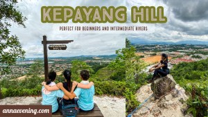 Kepayang Hill Hike Featured Image