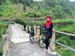 @ Jembatan Kalikuning, Plunyon