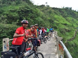 Jogja Folding Bike