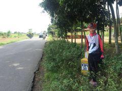 30 KM dari Kebumen