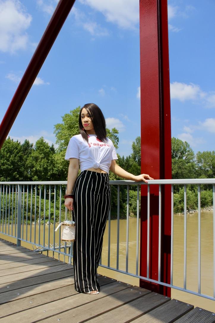 inspiration look pantalon prettylittlething