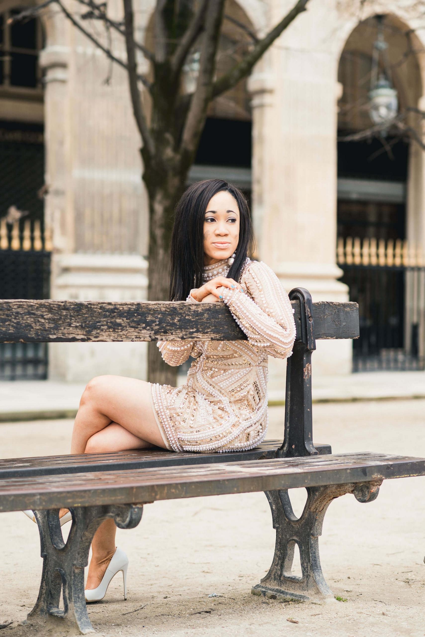 vivre avec le vitiligo