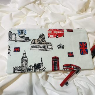 London's Calling Pencil Case