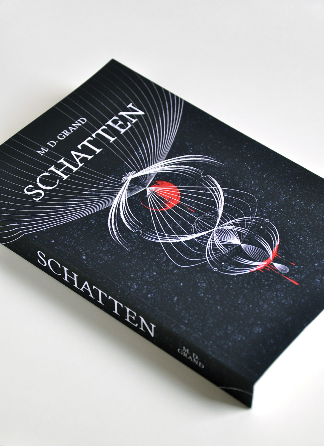 SCHATTEN | cover artwork