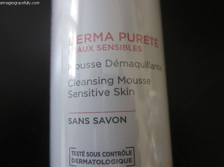 Cleansing Mousse Dr. Pierre Ricaud