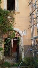 L'Aquila, città - Abitazioni e locali abbandonati