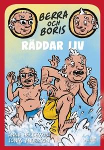anna helgesson barnböcker berra och boris beta pedagog