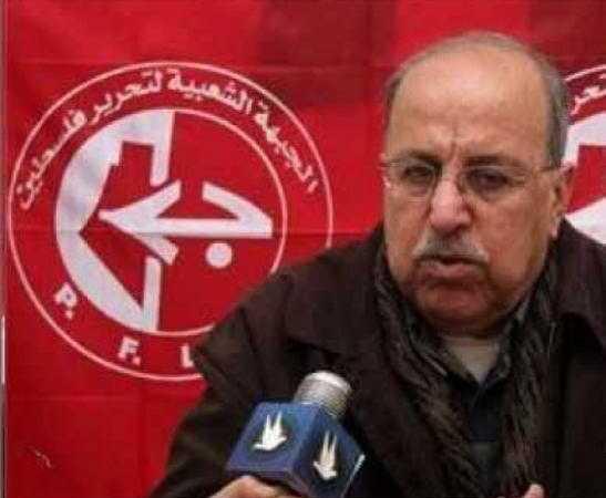 النهج الديمقراطي يعزي الجبهة الشعبية في فقدان القيادي عبدالرحيم ملوح