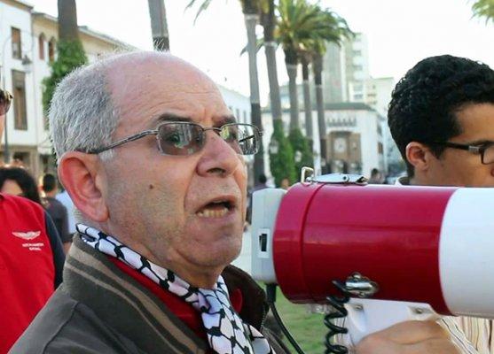حوار مع عبد الحميد أمين