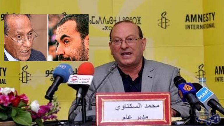 مدير أمنيستي يرد على التامك بشأن إطلاق سراح معتقلي حراك الريف