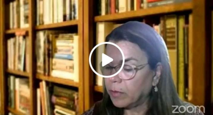 بث مباشر  لندوة: الشعوب المغاربية وقضية الوحدة
