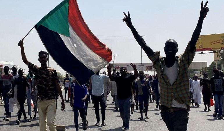 بيان مشترك لمنظمات وأحزاب عربية: لا للانقلاب العسكري في السودان