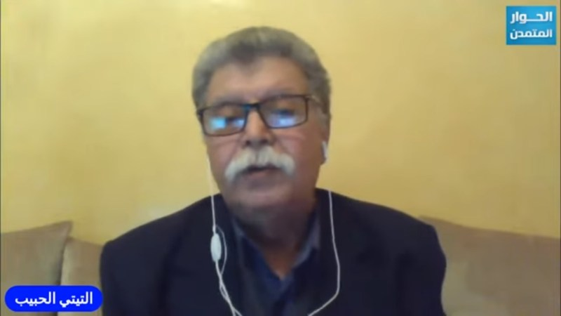 مقابلة مع الرفيق التيتي الحبيب حول افاق وتراجع اليسار في العالم العربي –
