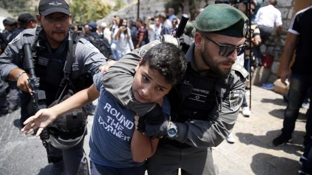 حزب العمال: لا للاعتداءات الصهيونية على القدس