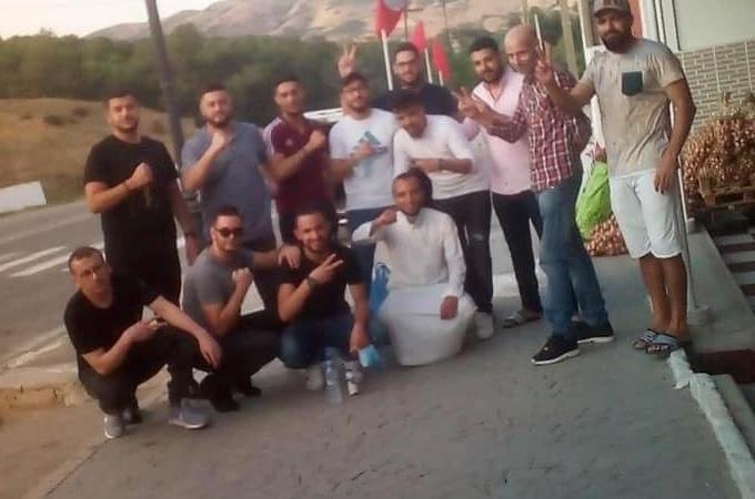 بيان الائتلاف الديمقراطي من أجل إطلاق سراح المعتقلين السياسيين وفك الحصار عن الريف