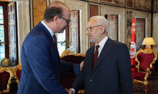 تونس: تحوير مرتقب في تركيبة الحكومة قد يقصي حركة النهضة