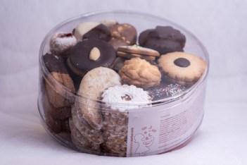 Cookies Box from Slaščičarstvo Cerkovnik