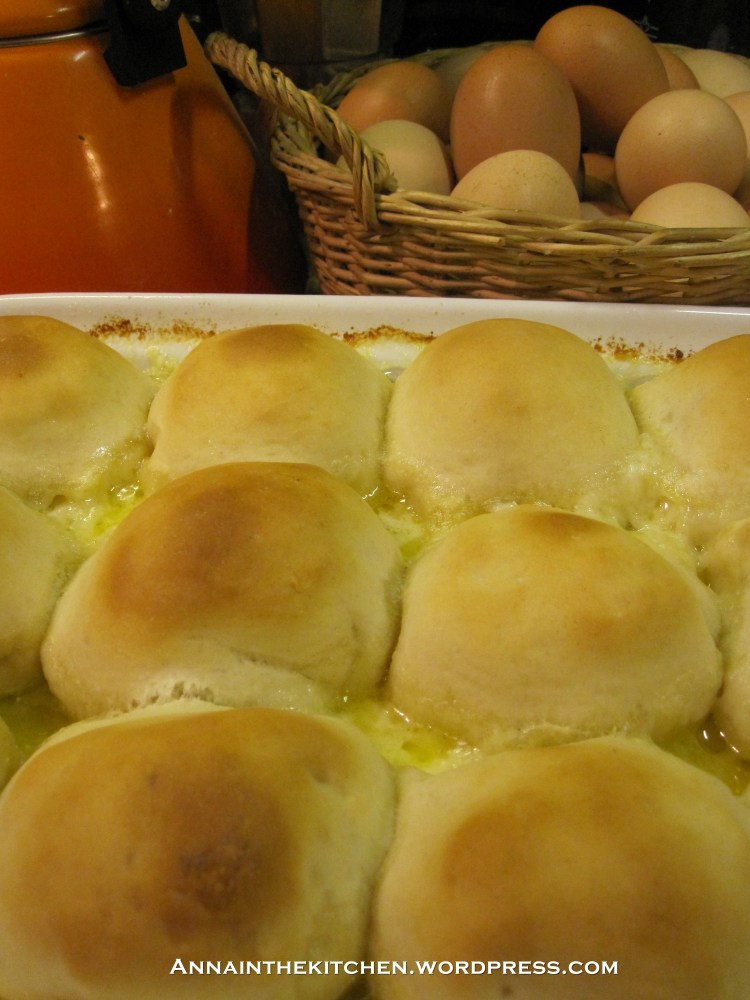 Dough Balls Recipe