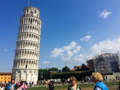 Torre Pendente