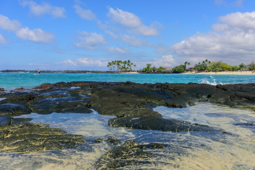 Mahaiʻula Beach