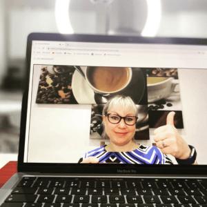 Anna Kaci Digital